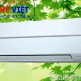 5 sự cố thường gặp ở máy lạnh và cách khắc phục