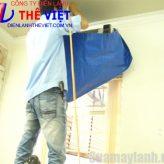 Cách bảo dưỡng và vệ sinh máy lạnh