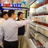 Nên mua máy lạnh hãng nào tốt