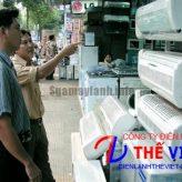 Hướng dẫn chọn mua máy lạnh chính hãng