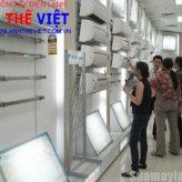 Thị trường sốt hàng máy lạnh do thời tiết