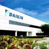 Daikin hợp nhất thương hiệu máy lạnh