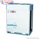 Máy lạnh trung tâm Sumikura Multi VRF (SMV) là gì