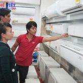 Mẹo nhỏ để chọn mua máy lạnh tốt