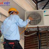 Những nguyên nhân gây tiếng ồn ở máy lạnh thường gặp