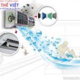 Nguyên nhân và cách hạn chế các bệnh từ máy lạnh