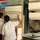 Những thời điểm chọn mua máy lạnh giá rẻ