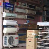 Tìm hiểu về thị trường máy lạnh hiện nay
