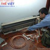 Bảo dưỡng máy lạnh vào mùa đông