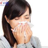 Tại sao ngồi máy lạnh nhiều dễ mắc bệnh đường hô hấp?